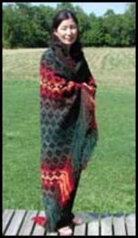 Kilim_shawl